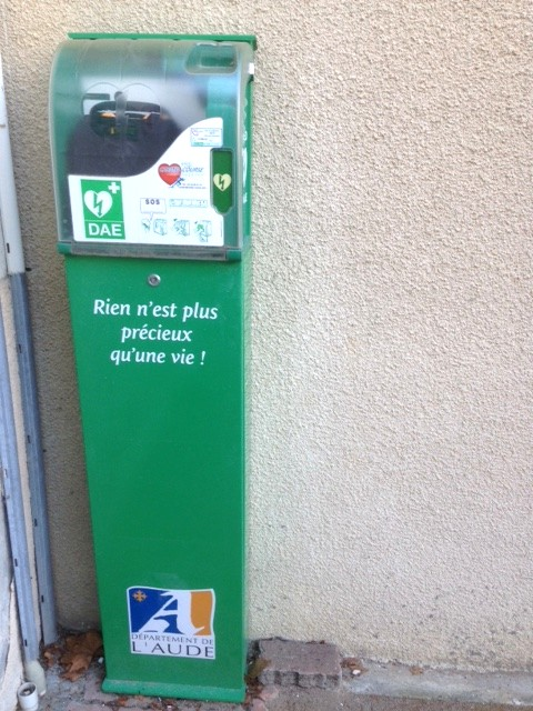 defibrillateur-montferrand